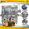 Máquina de rellenar del vino automático de las bebidas espirituosas
