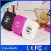 Karikatur-Entwurf 10400mAh Chanel spiegeln USB-Energien-Bank wider
