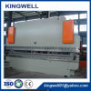 Metal Steel Stainless Plate Sheet Press Brake (WC67Y-400TX6100)