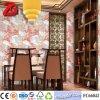 Behang van pvc van China het Marmeren