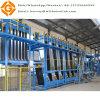Asfalto modificado sentiu a linha de produção automática