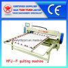 Enige Hoofd Enige Geautomatiseerde het Watteren van de Naald Matras Machine