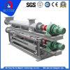 Convoyeur de vis spiralé de la conformité LS de la CE de constructeurs de la Chine pour l'industrie flexible de /Salt/Coal/Fertilizer de la colle