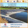 LLDPE LDPE PVC EVA HDPE Geomembrana para tanques de almacenamiento