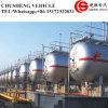 Poste d'essence remplissant de gaz du matériel 40m3 LPG de gaz industriel