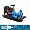 3 de Dieselmotor van de duim dreef de CentrifugaalPomp van het Water aan