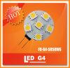 セリウムRoHS G4 Lde Bulbとの高いBright SMD5050 1.44W 9-28VDC 9-18VAC