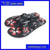 Sandalias de promoción con estampado de flores