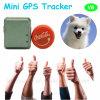 Mini portátil GPS Tracker con GPRS de seguimiento en tiempo real V8