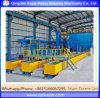 効率的な無くなった泡の金属の鋳造機械中国製