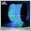 Il multi indicatore luminoso della corda di colore LED fabbrica in Cina