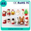 Greller Drive/USB Speicher-Steuerknüppel Weihnachtsförderung USB-