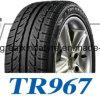 Pneumático Tr967 205/55r16 do carro de passageiro do triângulo