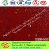 Esteras del suelo del coche/estera roja barata del suelo del sofá/estera antiestática del suelo del ESD