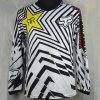 T-shirt populaire de curseur d'accessoires de moto d'OEM pour le motocross (MAT01)