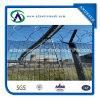 Maille de 358 prisons, clôture de haute sécurité