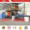 Цена качества автоматического большого HDPE машины цистерны с водой пластичное большое