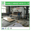 목제 Grain Melamine Color 1220X2440mm Particle Board