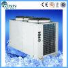 エネルギーはプールの電気給湯装置を保存する