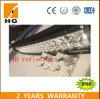 Gebogen Public Safety Mounts 52inch 4D 500W LED Light Bar