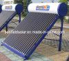 солнечный водонагреватель Thermosyphon (компакт-система под давлением) серии оцинкованная сталь