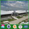 Concrete Wall를 가진 가벼운 Steel Pig House 및 Steel Roof (XGZ-PH016)