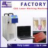De Machine van de Laserprinter van Co2 Voor Het Af:drukken van de Streepjescode
