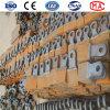 Martelo da placa do triturador de impato da alta qualidade do preço de fábrica das peças do triturador