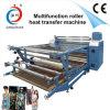Großes Format-Rollen-Gewebe-Drucken-Maschine (JC-26B)