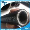 La norme DIN EN 856 4sp les flexibles hydrauliques