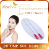 Pdo Collagen Face Lifting Thread (Mono, vis, double vis, fil déchiré) pour Forhead, Cheek, Chin, Nose, Breast, Leg Lift