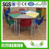 Vector del trapezoide de la silla de vector del estudio de los muebles de escuela primaria (SF-41C2)