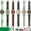 Het promotie Polshorloge van het Horloge van het Ontwerp Plastic