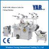 Buena máquina que corta con tintas de la etiqueta adhesiva del precio Wqm-320k con Ce