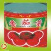 La pasta de tomate Salsa China