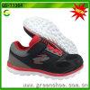 China-Schuh-Hersteller-kundenspezifisches Firmenzeichen scherzt Schuh-Turnschuh