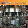 Agua de botella automática del animal doméstico que aclara la máquina que capsula de relleno