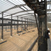 De Bouw van de Workshop van het staal (ZY192)