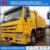 판매를 위한 Sinotruk HOWO 6X4 290HP 336HP 371HP 25tons 팁 주는 사람 트럭 30tons 덤프 트럭