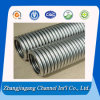 Oil e Gas ad alta pressione Transportation Stainless Steel Corrugated Pipe