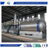 O mais recente projeto Jinpeng de Gerenciamento de Resíduos Sólidos para obter Linha de Reciclagem de Energia