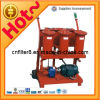 Maquinaria de reciclaje de residuos de petróleo portátiles serie Jl.
