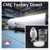 Document die tot het Natrium van de Rang maken Carboxymethyl Cellulose CMC