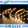Indicatore luminoso di striscia flessibile di vendita caldo della decorazione LED di SMD2835 60LEDs/m 12V 8mm