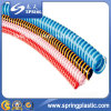 Pipe de renfort de Hoseplastic d'aspiration de PVC