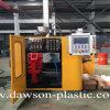qualité de bouteille de jus de 2L HDPE/PE/PP/LDPE bonne soufflant formant la machine