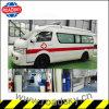 医療の緊急の忍耐強い輸送のための病院の救急車