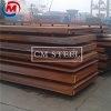 Pilas de hoja de acero laminadas en caliente de alta resistencia de Q420 Q420b Q420c Q420d Q420e para las ventas al por mayor