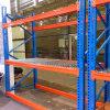 Горячие продажи стали склад для хранения поддонов-слезники для установки в стойку