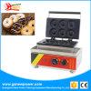 Automaic Donut Máquina con la certificación CE